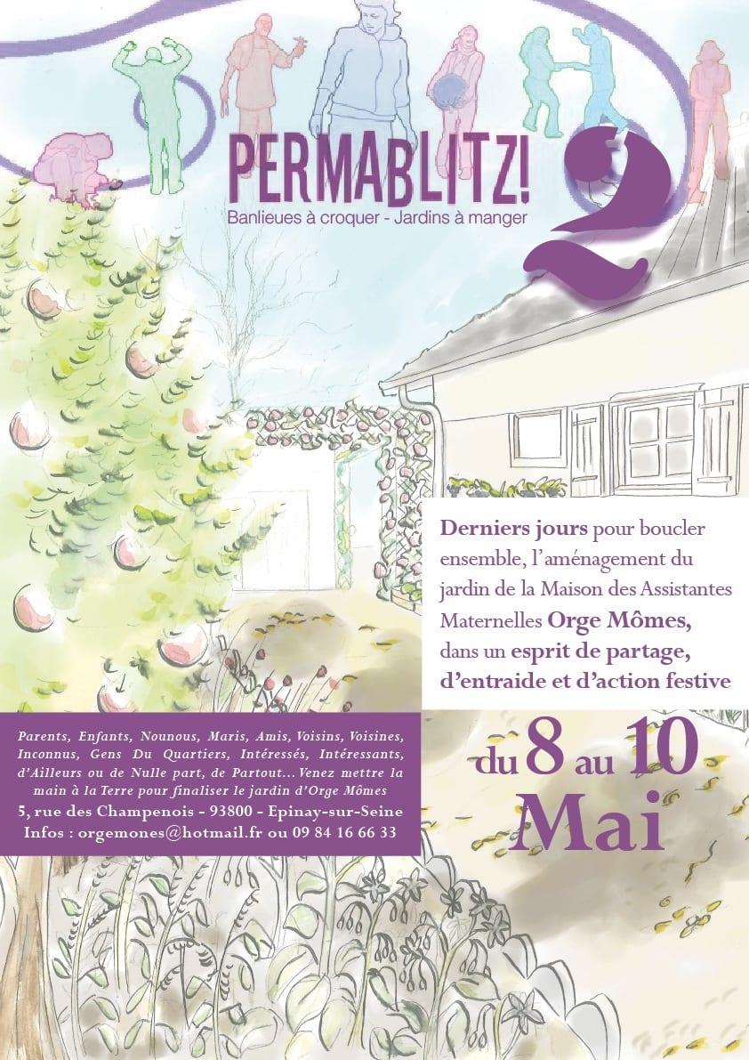 Affiche permablitz2